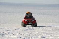 2010 Hilux South Pole 06