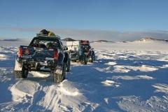 2010 Hilux South Pole 09