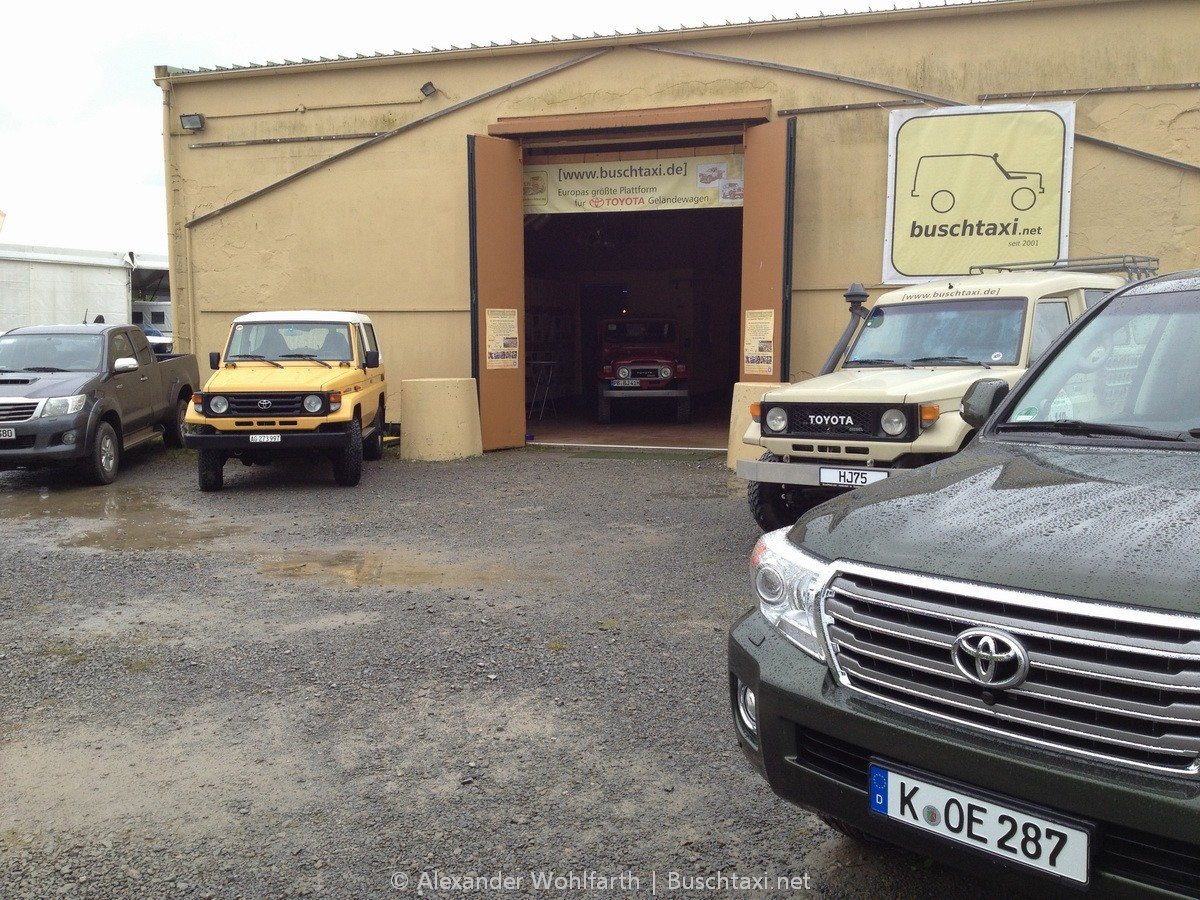 Abenteuer & allrad 2013 - 02