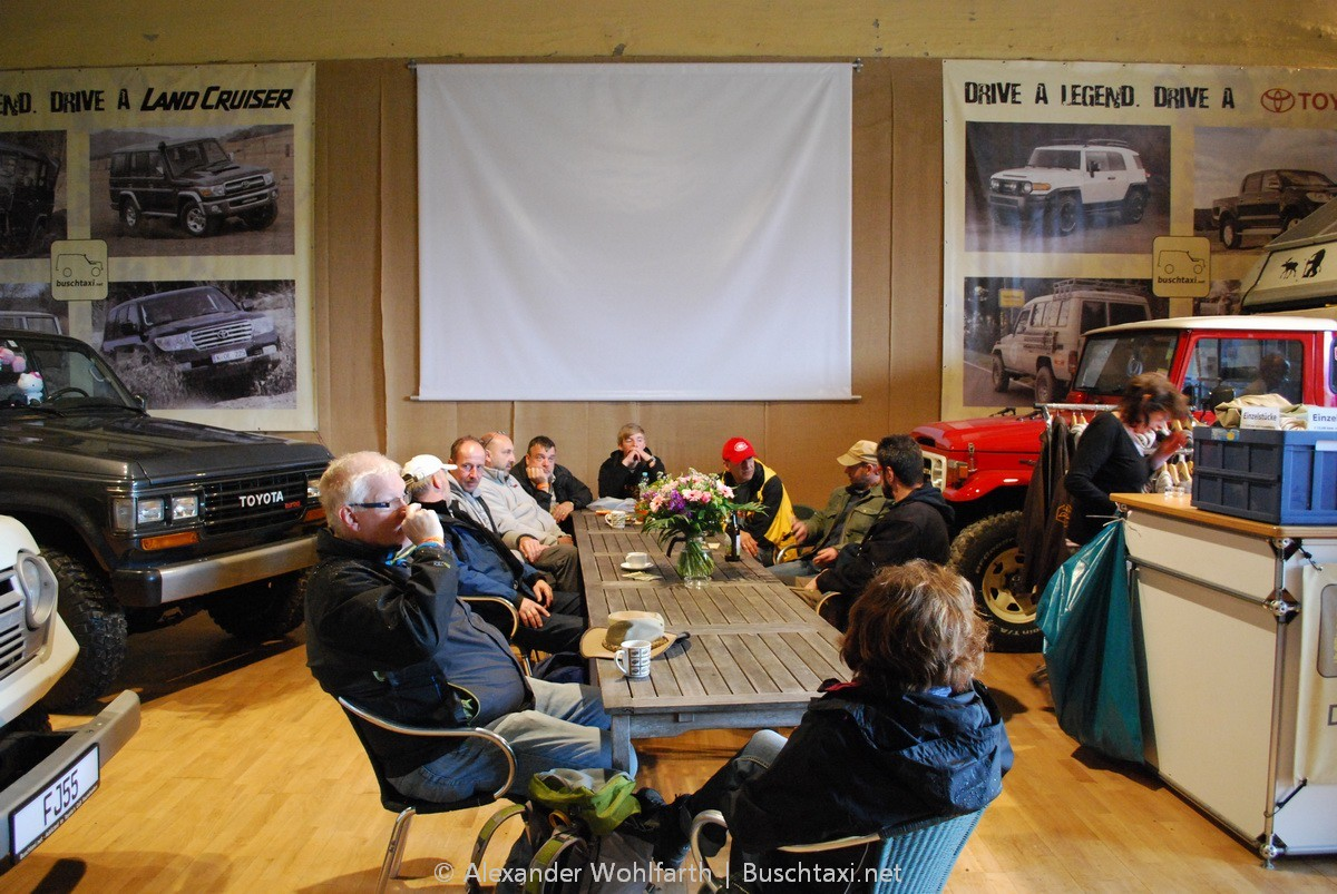 Abenteuer & allrad 2013 - 07