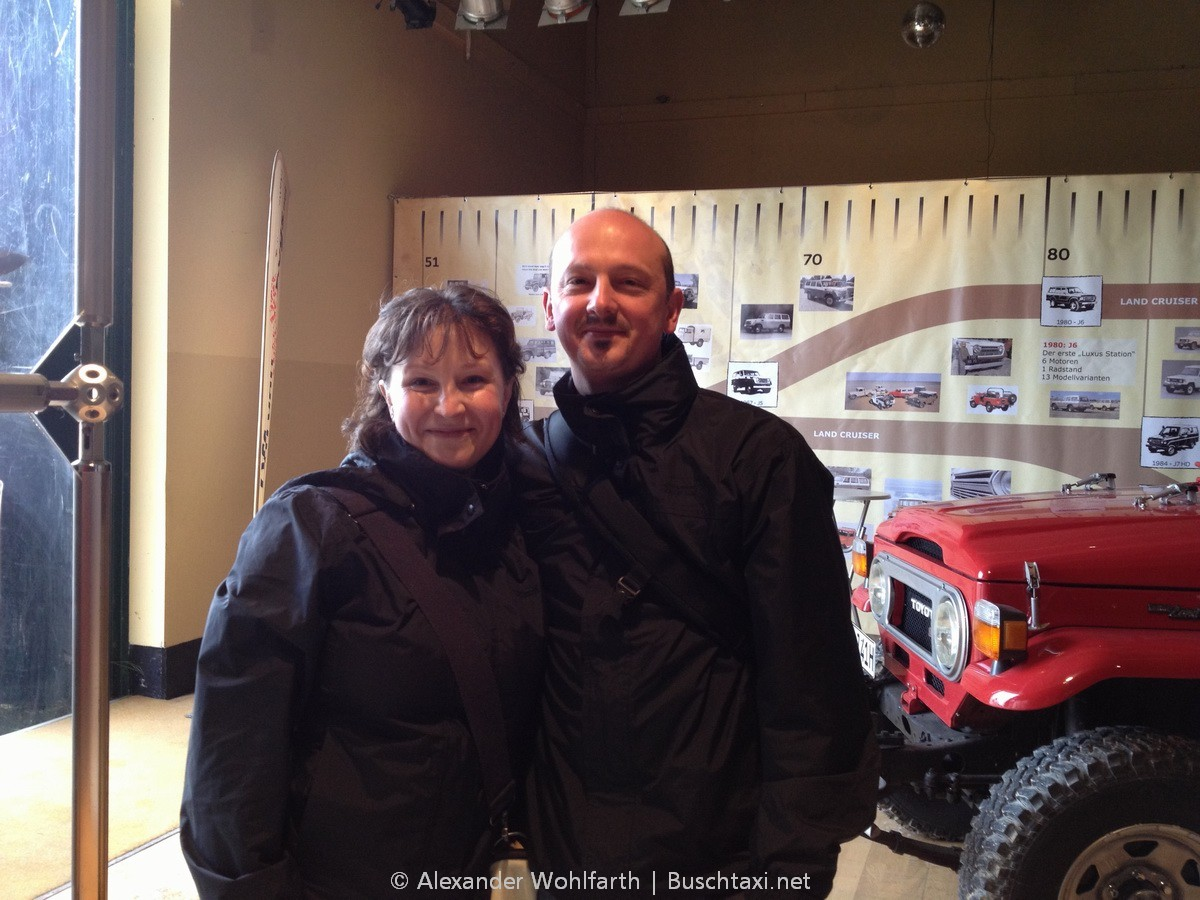 Abenteuer & allrad 2013 - 11