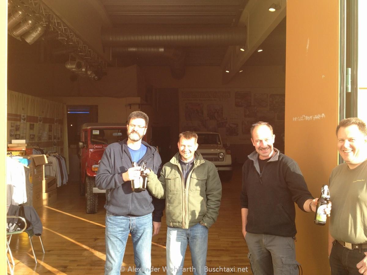 Abenteuer & allrad 2013 - 18