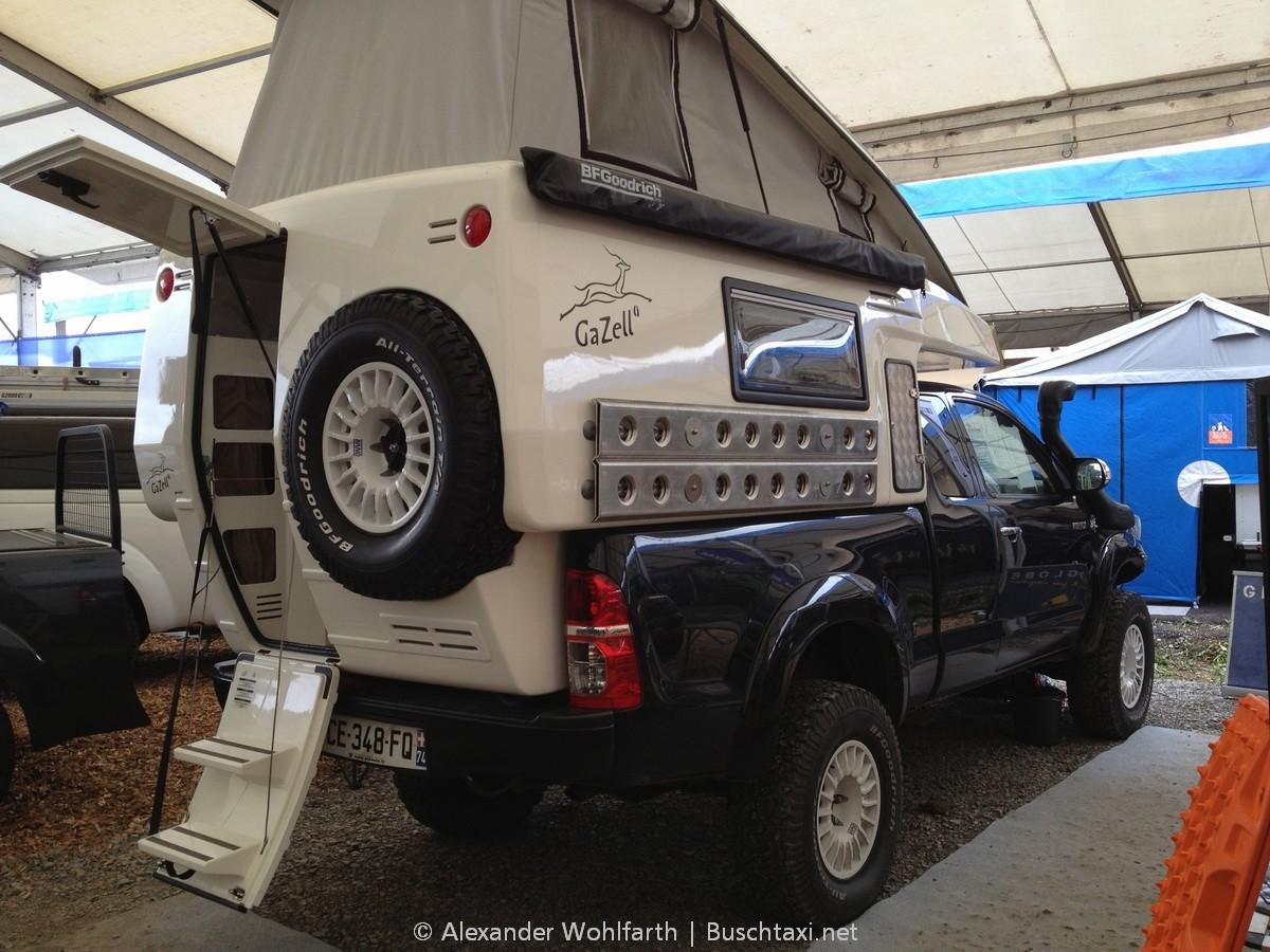 Abenteuer & allrad 2013 - 38