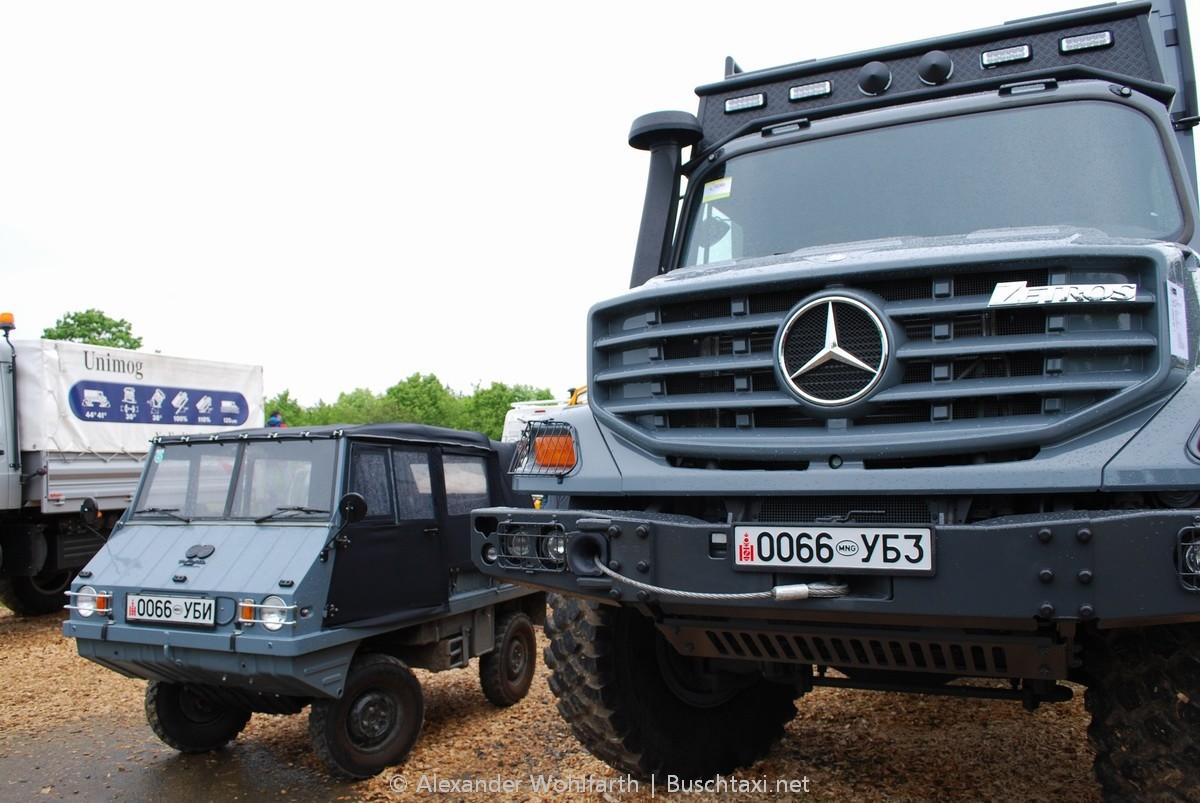 Abenteuer & allrad 2013 - 56