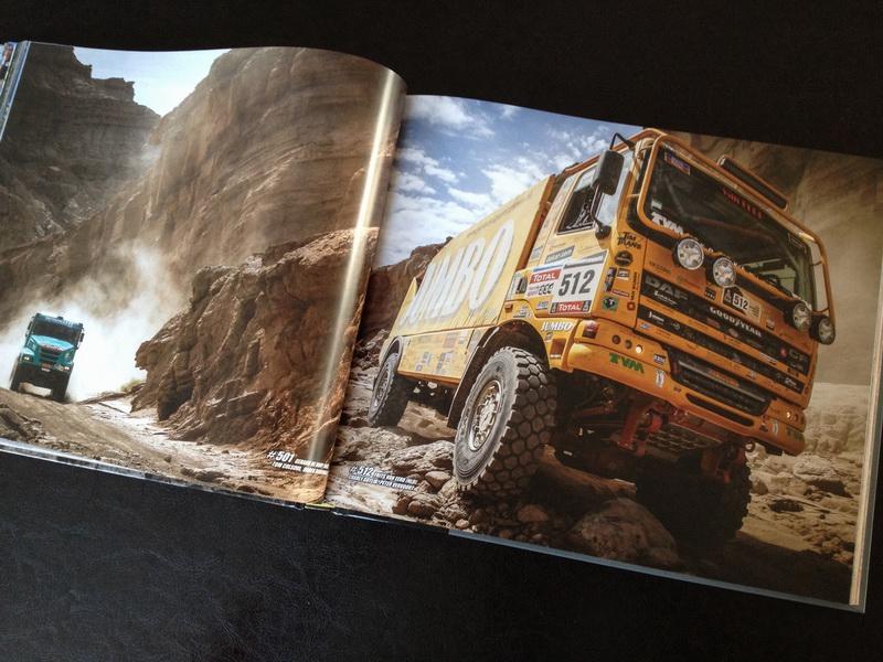 Dakar Press 06