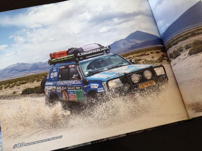 Dakar Press 12