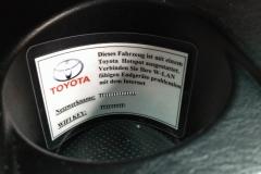 Toyota hilux invincible 14