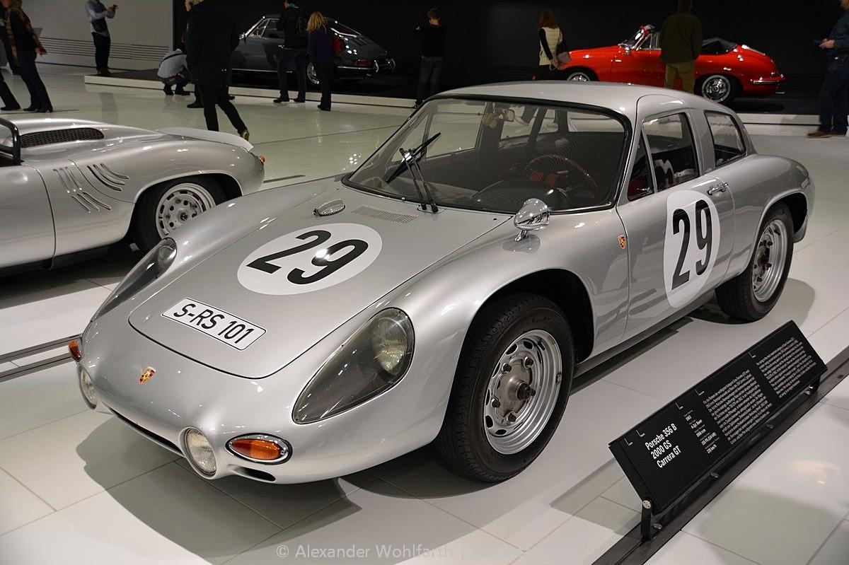 Porsche-museum 22