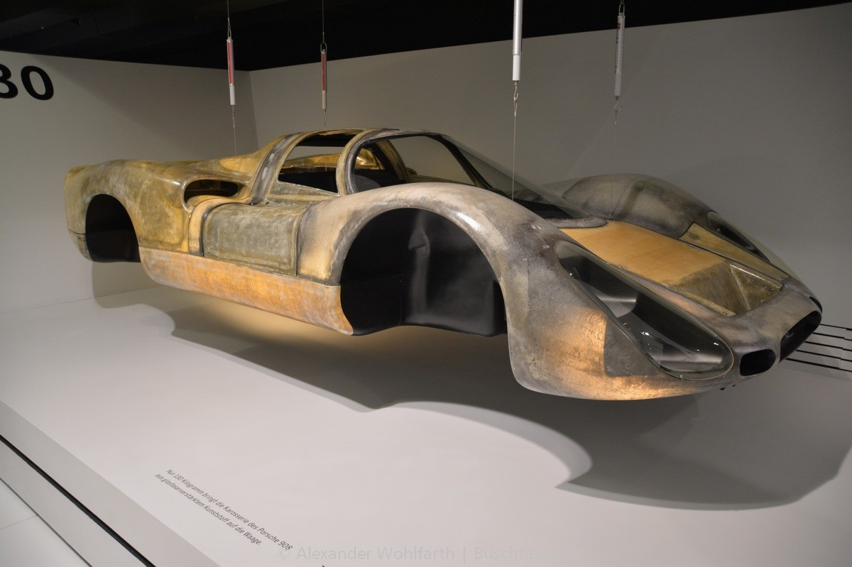Porsche-museum 24