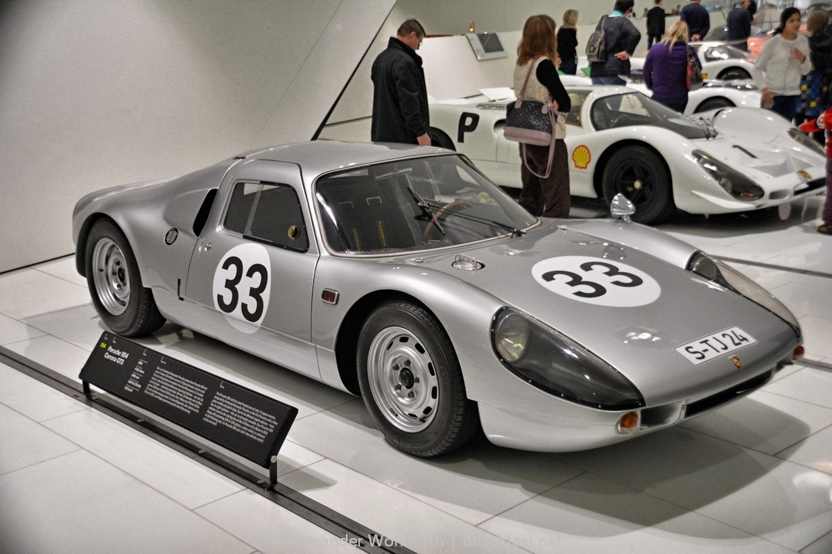 Porsche-museum 26