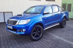 Hilux invincible teil 2 03