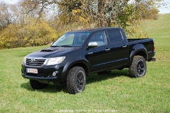 Hilux invincible teil 2 04