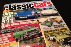 Auto Zeitung classiccars 1