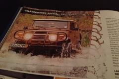 Auto Zeitung classiccars 6