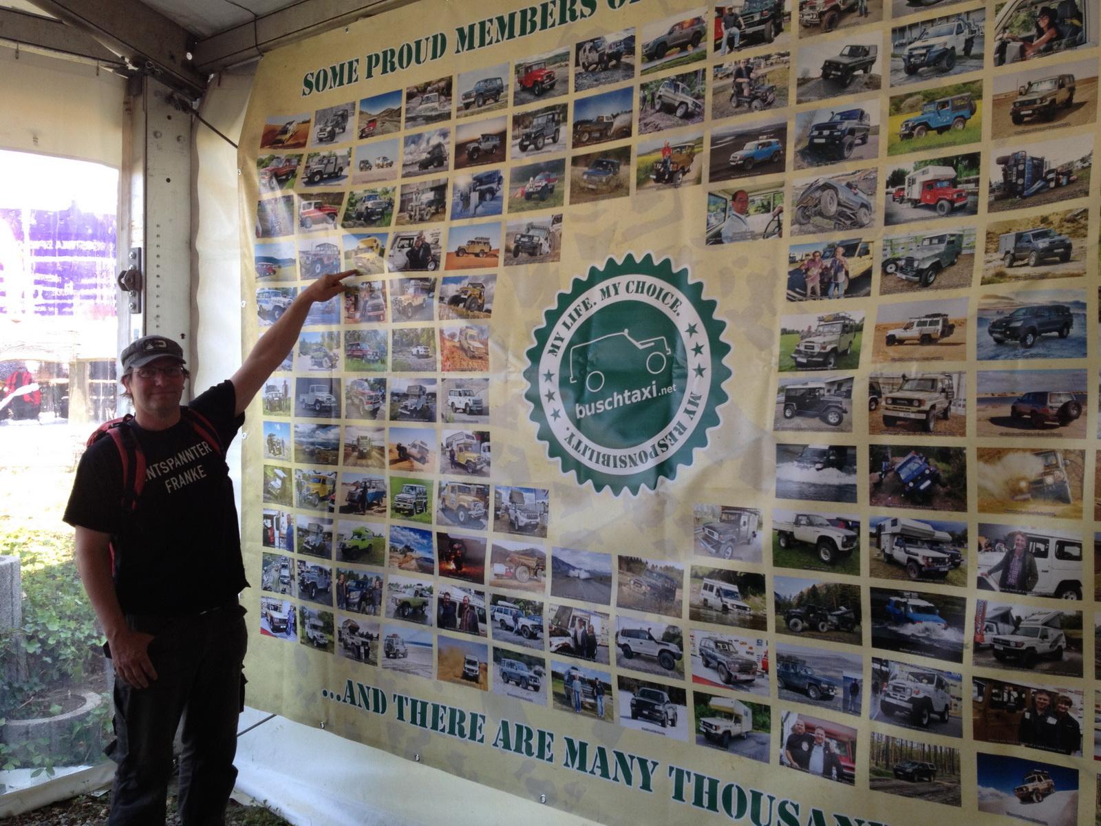 Abenteuer Allrad 2015 34