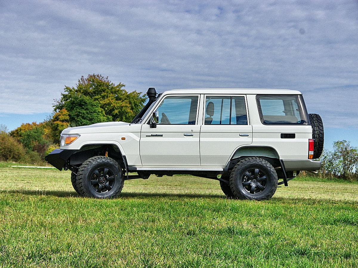 Land Cruiser GRJ76 Extrem 03
