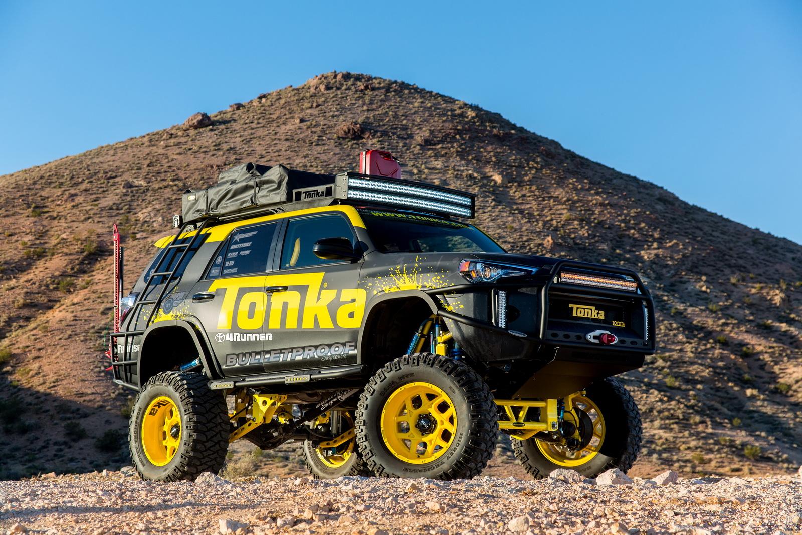 2015-11-06 Toyota Tonka 4Runner 1