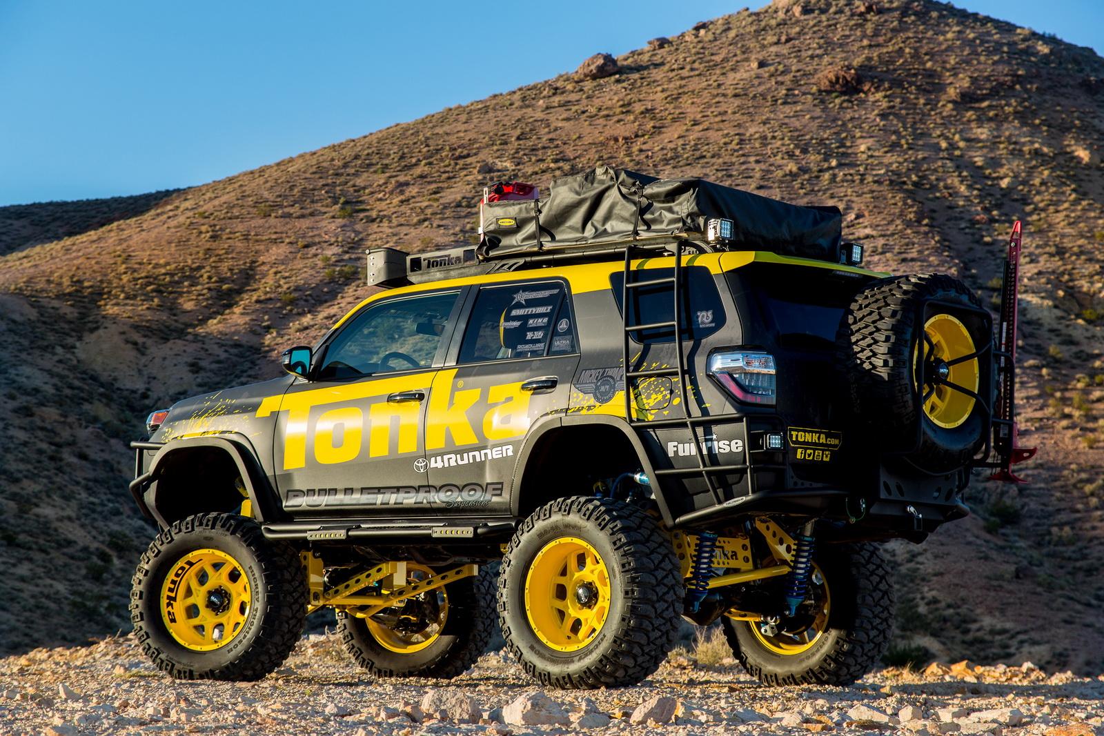 2015-11-06 Toyota Tonka 4Runner 2