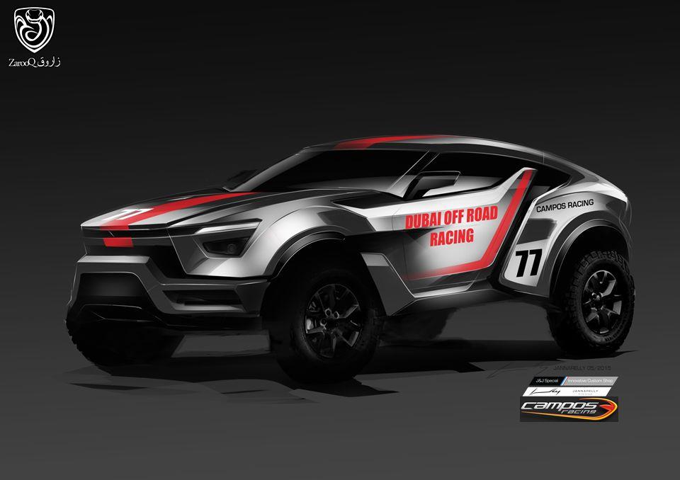 2015-11-08 Zaroq Sand Racer 1