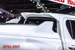 Toyota Hilux Revo Sport Concept 3
