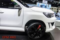 Toyota Hilux Revo Sport Concept 5
