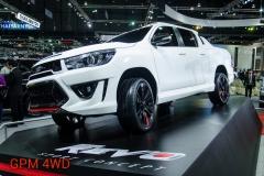 Toyota Hilux Revo Sport Concept 6