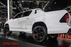 Toyota Hilux Revo Sport Concept 7