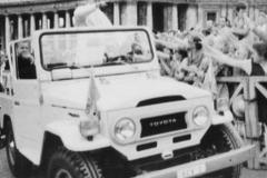 Papamobil 1976