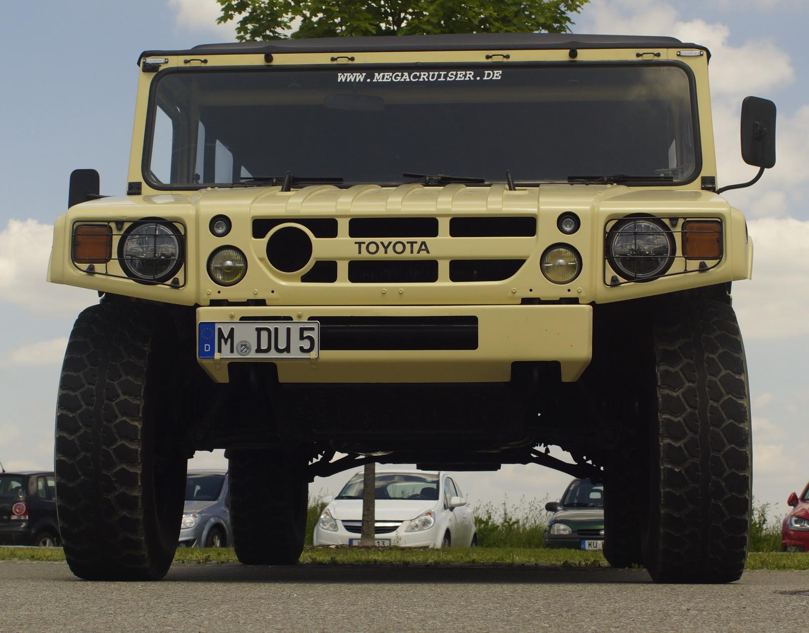 Megacruiser BXD10 -06
