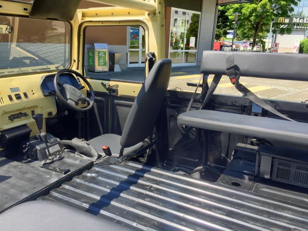 Megacruiser BXD10 -12
