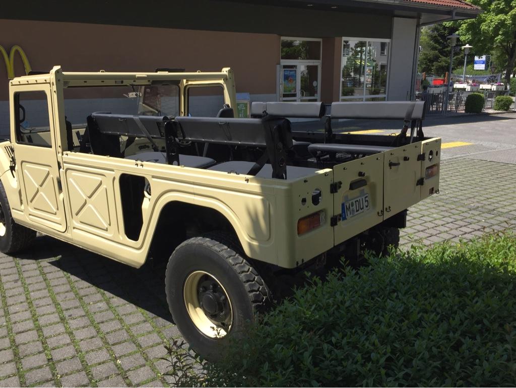 Megacruiser BXD10 -16