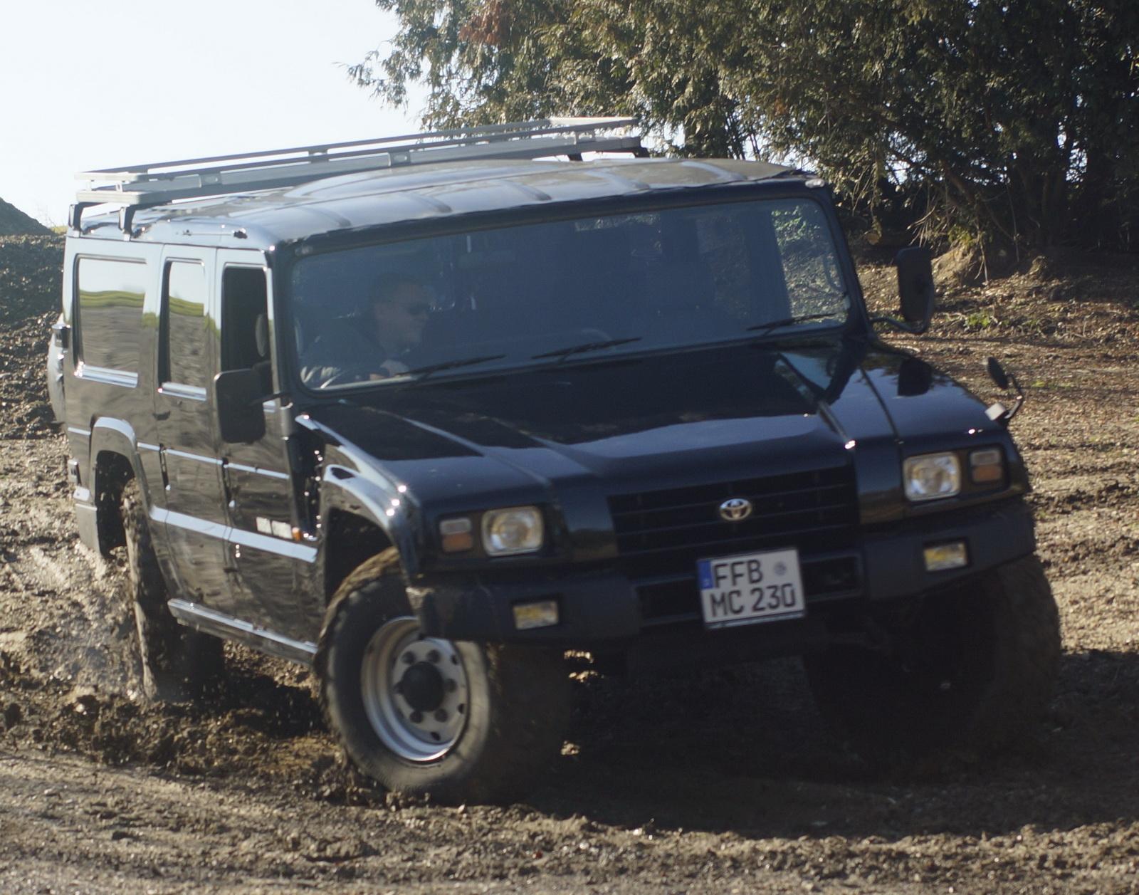 Megacruiser BXD20 -1