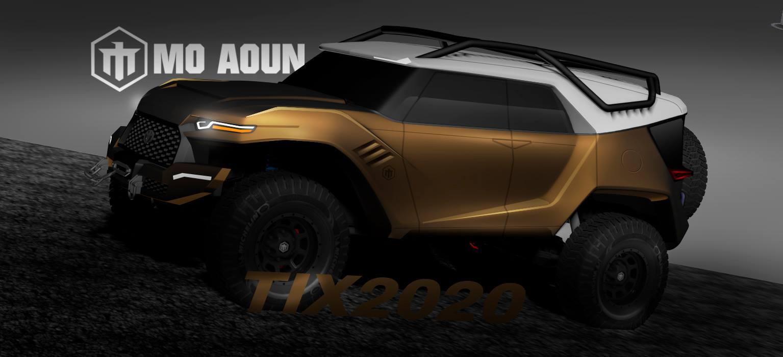 MoAoun 29