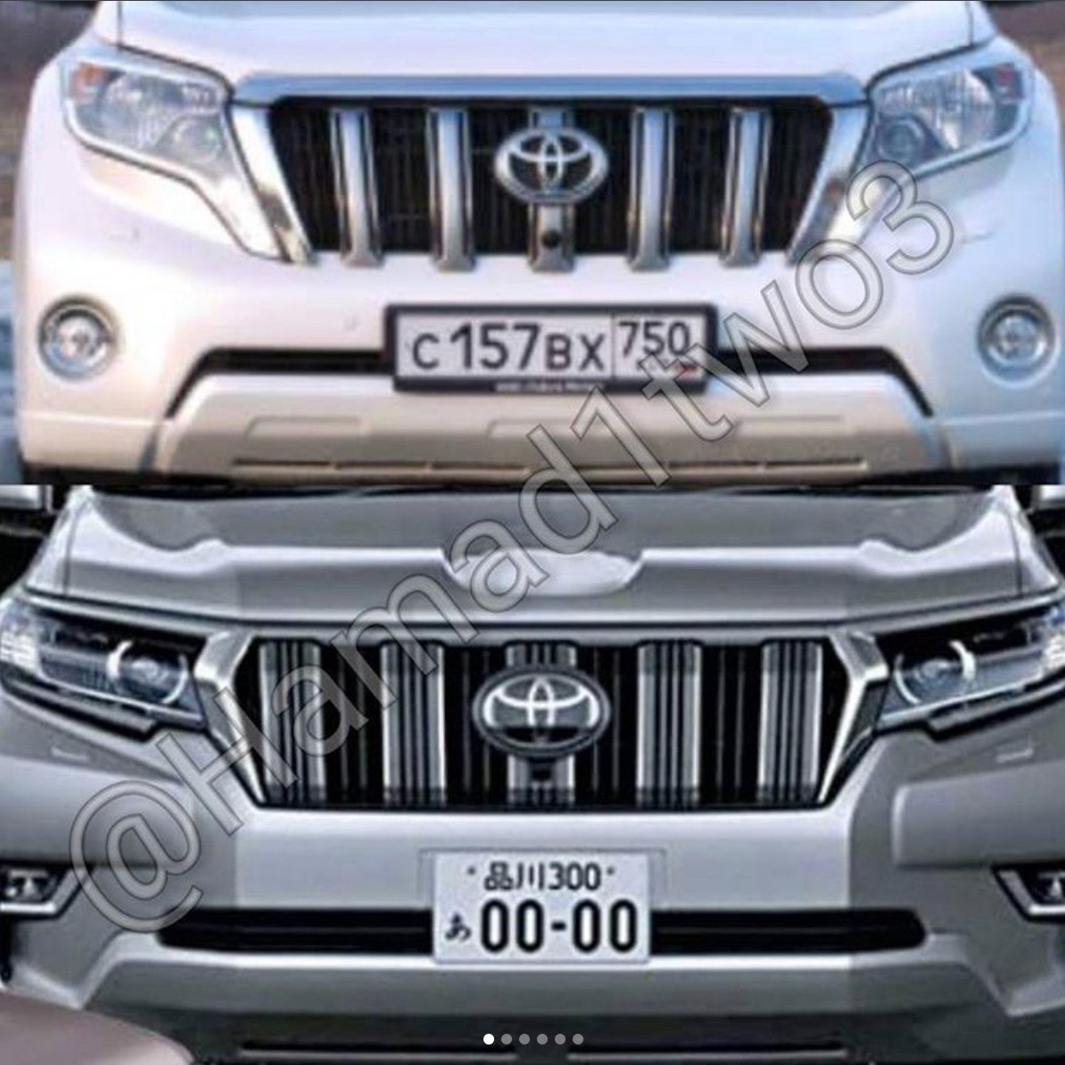 2017-06-27 Prado-Facelift 2018 02