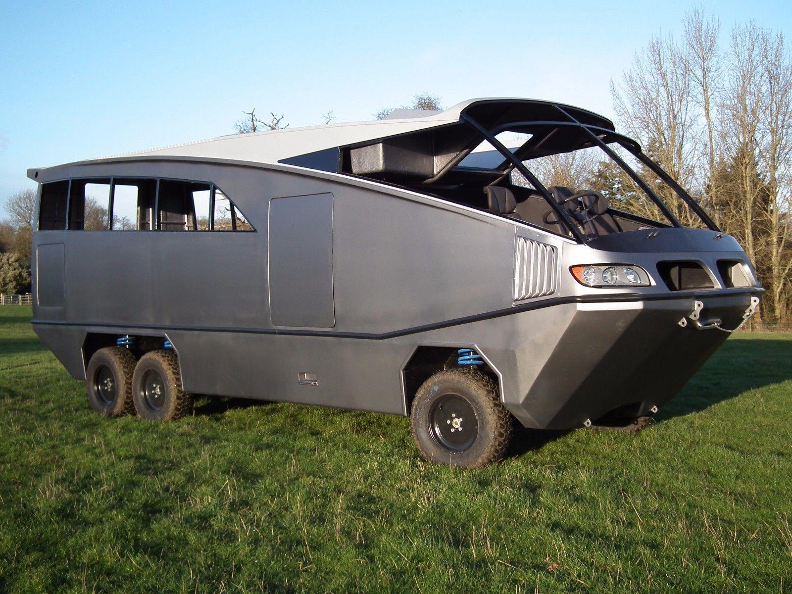 2017-10-24 Amphibien-Cruiser 01