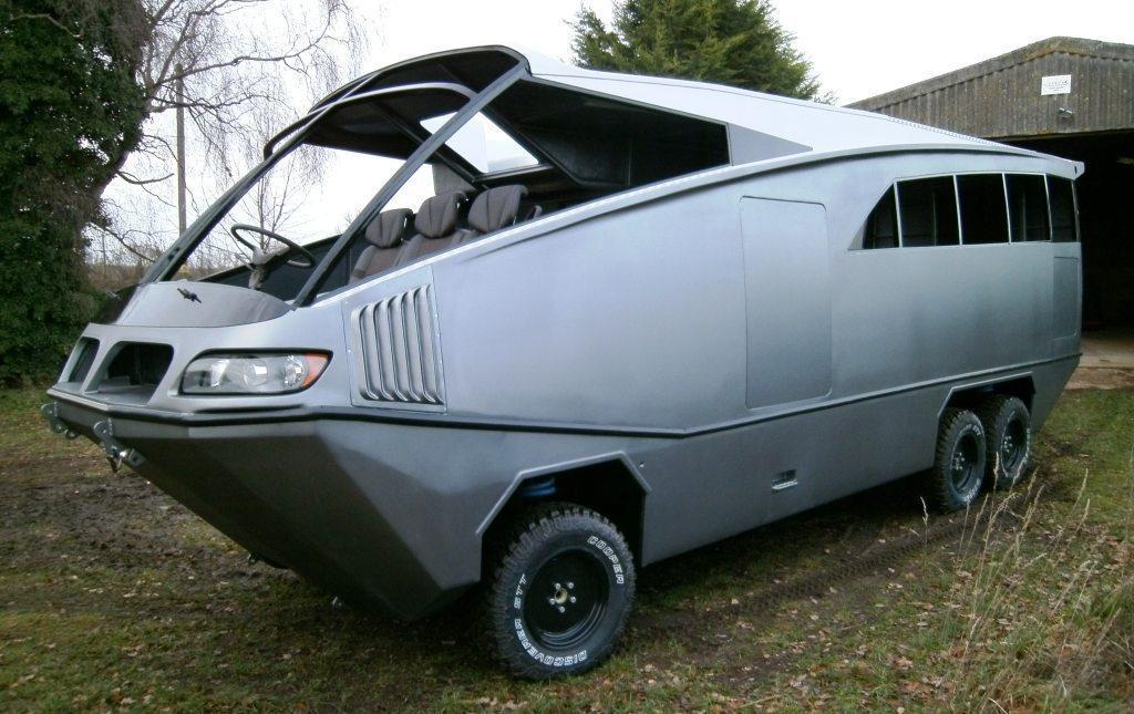 2017-10-24 Amphibien-Cruiser 05