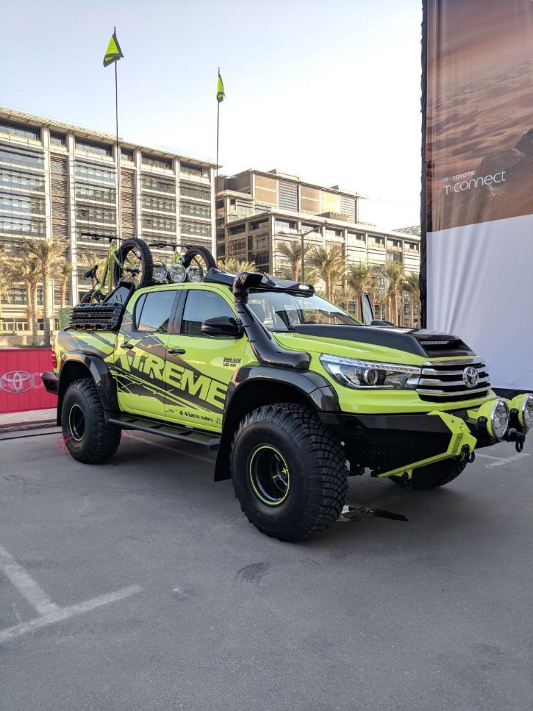 2017-11 Hilux Xtreme 06
