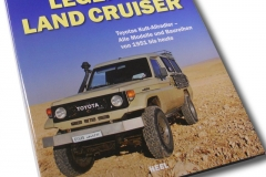 Legende Land Cruiser 01