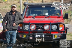 - 2017-03-29 Adarsh Fareed Khan