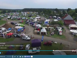 2016-07 N-TV 75 Jahre SUV