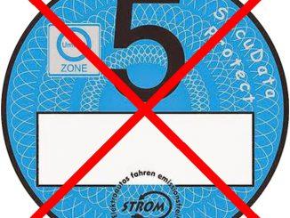 2016-08-10 Blaue Plakette