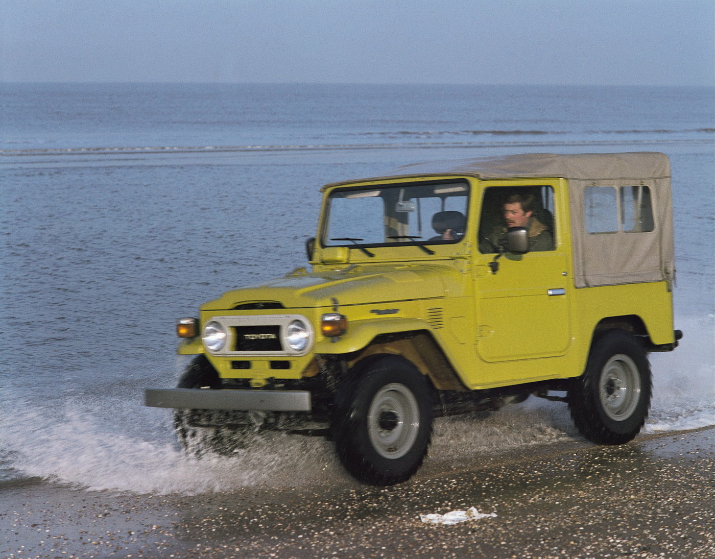 Land Cruiser 40 Series