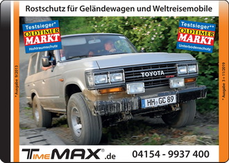 TimeMAX >>